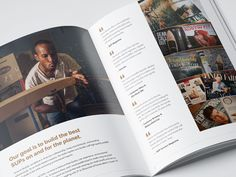 Jarvis Boards catalogue by Max Hirtz - Dribbble