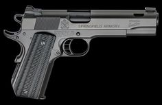 SPRINGFIELD ARMORY 10MM PORTED!!!!!