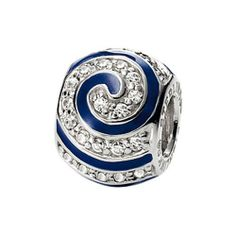 Sterlinks Damen-Anhänger dunkelblau Sterling-Silber 925 von Sterlinks, http://www.amazon.de/dp/B0097QH73Q/ref=cm_sw_r_pi_dp_TfC.qb1FD9D5E