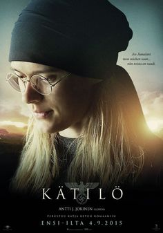 Kätilö poster, t-shirt, mouse pad Movie Stars, Movie Tv, Positive People, Famous Stars, Video Film, Great Stories, Film Posters, Werewolf, Musicals