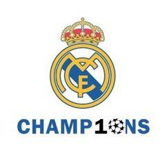 Champions #realmadrid