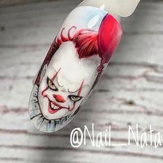 10 Impressive Nails Design For The Halloween Fanatic Nail Line Acrylic Nails Stiletto, Acrylic Nail Shapes, Summer Acrylic Nails, Summer Nails, Crazy Nail Designs, Beautiful Nail Designs, Nail Art Designs, Holloween Nails, Halloween Nail Art