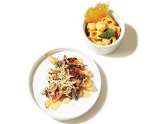 Find the recipe for Fontina Mac with Squash and Sage and other herb recipes at Epicurious.com