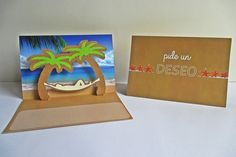 Otros - Tarjeta POPsitiva para gente soñadora. - hecho a mano por AnaquinosDePapel en DaWanda