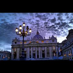 Outer Beauty - The Vatican #ExpediaWanderlust
