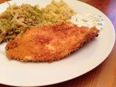 crispy fish by The Home Cook, via Flickr