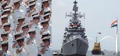 Indian Merchant Navy Jobs 2015 Apply For 5500 Navik Recruitment