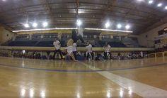 Showcase σε φιλανθρωπικό αγώνα μπάσκετ. 27/12/2015
