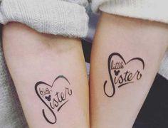 Best 24 Sister Tattoos Design For Women Tattoos Art Ideas