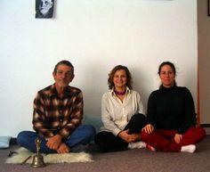 Zen Meditation College Students | Hasta ahora no habían fotos de estos momentos pero este mes de ...