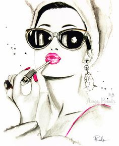 Items similar to Audrey Hepburn Wall Art Prints Audrey Hepburn Art Audrey Hepburn Print Audrey Hepburn Painting Audrey Hepburn Decor Fashion Wall Art on Etsy Audrey Hepburn Kunst, Audrey Hepburn Decor, Audrey Hepburn Painting, Audrey Hepburn Illustration, Art Sketches, Art Drawings, Mode Poster, Tableau Pop Art, Fashion Wall Art
