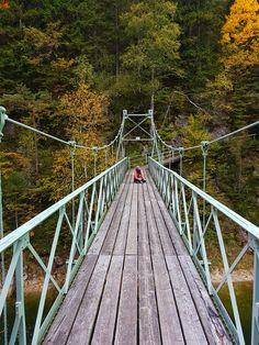 Insider tip in Lower Austria - Ötscher Tormäuer Nature Park - Nature & hiking – Ötscher Tormäuer nature park: the most beautiful hike in Lower Austria - Camping And Hiking, Hiking Trails, Camping Hacks, Camping Ideas, Austria Travel, Camping Photography, Wanderlust Travel, Outdoor Travel, Travel Inspiration