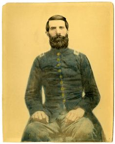 Civil War Records--Images from Tennessee| For those researchers who can not travel to Tennessee to do family history on any ancestors from that state, there is now online a wonderful collection of Civil War artifacts gathered from most of the state's counties by the Tennessee State Library and Archives.
