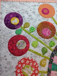 Quilting at the Cro's Nest: More Down the Rabbit Hole
