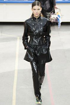 Sfilate Chanel - Collezioni Autunno Inverno 2014-15 - Collezione - Vanity Fair
