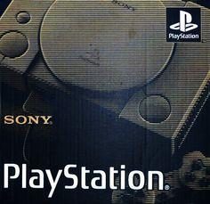 PSX Console BOX