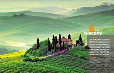 新刊『いつかは行きたい美しい場所100』が発売されましたので、今回はナショジオに掲載された特集から、編集Yが個人的にも「いつかは行ってみたい」場所をご紹介いたします。