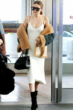 Habillement avion comment s habiller en avion idée stylée robe confortable