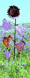 Outdoor Garden Sculpture - ZGardenParty.com - 800-766-1668