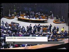 VOTO IMPRESSO VENCEU ... PT alegou aumento de despesas. Eles ñ querem democracia e lisura: #ForaPT  ... Câmara derruba veto de Dilma e do PT ao voto impresso