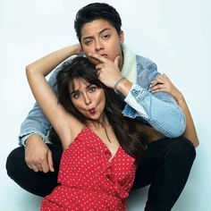 protect at all cost Daniel Padilla, Ford, Kathryn Bernardo, Celebs, Celebrities, Korean Actors, Simple Style, Mom And Dad, Girl Crushes