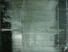 "Koen Lybaert; Oil, 2011, Painting ""abstract N° 299 - SOLD [Germany]"""