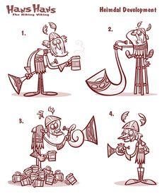 AlcornStudios #illustration