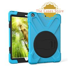 "SHOCKPROOF HEAVY DUTY SILICONE PIRATE TABLET COVER CASE FOR IPAD 9.7"" INCH 2017  This kickass pirate tablet cover case provides ultimate protection that your iPad needed.  Check it here:  https://www.thecasesstore.com/products/shockproof-heavy-duty-silicone-pirate-tablet-cover-case-for-ipad-9-7-inch-2017  Happy Shopping!  #ipadcases #ipads #tabletcases #coolcases #cases thecasesstore"