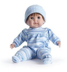 Jaxon a 15 inch doll for boys