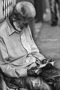 Mientras lee