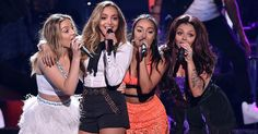 "Little Mix FINALLY Explains Who ""Shout Out to My Ex"" is About"