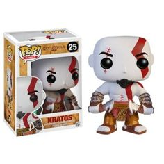 Kratos POP! Vinyl coming soon! Pre-order here:http://www.forbiddenplanet.co.uk/god-of-war-kratos-pop-vinyl-figure?