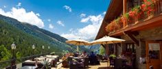Sport Hotel Hermitage & Spa El 'resort' de lujo de Soldeu (Andorra) diseña propuestas especiales para las féminas y los peques de la familia.