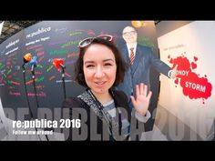 re:publica2016   Happy Snapping   #rpTEN - YouTube