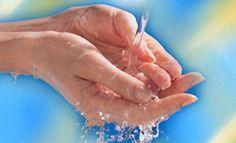 hygiëne is belangrijk voor iedereen. zodat niemand ziektes op loopt.