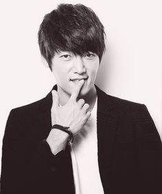 Choi Jin Hyuk ♥ Gu Family Book ♥ Panda & Hedgehog ♥ I Need Romance