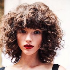 Curly Stacked Bob Haircuts Source Short To Medium Curly Hair Source Curly Bob Hairstyles Source Short Curly Hair Highlights Source Mahogany Curly Bob Hair Source Curly Hair Back View Source Curly Hair Layers… Continue Reading → Curly Hair Styles, Curly Hair With Bangs, Curly Hair Cuts, Short Curly Hair, Medium Hair Styles, Natural Hair Styles, Medium Curly, Hair Medium, Short Styles