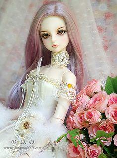 dream doll! | Flickr - Photo Sharing!