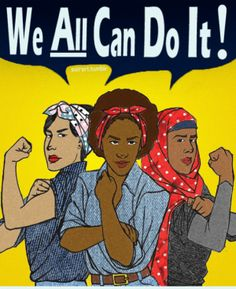 """""""How Can White Women Include Women of Color In Feminism?"""" Is A Bad Question. Here's Why."""
