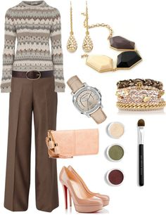 """Fall"" by bernzz on Polyvore"