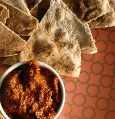 Stress-Free Weekend Cooking: Muhammara   The Kitchn