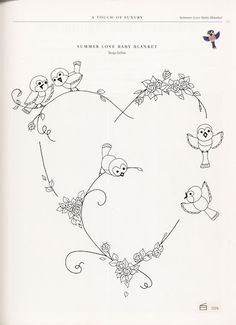 embroidery_and_cross_stitches - Poli bordados - Picasa Web Albums