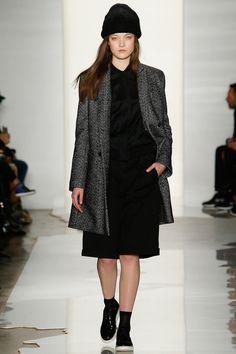 Public School | Fall 2014 Ready-to-Wear Collection | Style.com #Minimalist #Minimalism #Fashion