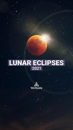 The lunar eclipses 2021, like the 2021 solar eclipses, will be separated by two distinct periods: the first and second eclipse season. During the first season, there will be a total eclipse of the Full Moon in the 5th degree (5 °) of Sagittarius, on May 26. Later, in the second period, there will be a partial eclipse of the Full Moon in the 27th degree (27 °) of Taurus, on November 19. Full Moon In Sagittarius, Gemini Sign, Taurus, Total Eclipse, Lunar Eclipse, Astrology And Horoscopes, Astrology Zodiac, Capricorn Relationships, Fear Of Commitment