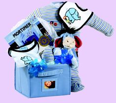 The Bear Necessities - the title says it all. This is a necessity to send to someone's brand new baby! Nutcracker Sweet, Big Boys, Gift Baskets, Baby Gifts, Diaper Bag, New Baby Products, Bear, Babies, Sympathy Gift Baskets