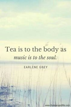 #MusicOlogy #MusicIsTheLanguageOfTheSoul Drinking Quotes, Drinking Tea, Tea Time Quotes, Tea Lover Quotes, Quotes About Tea, Cup Of Tea Quotes, Tea Quotes Funny, Time Sayings, Food Quotes