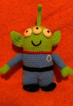 Alien for Sam