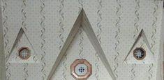Dollhouse Wall Papering Tips