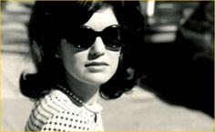 Jackie O - fashion icon