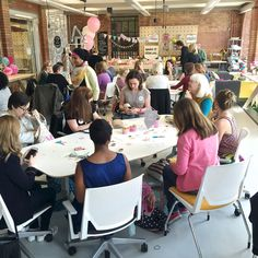 The Make it Sewcial Meet up Part 1... A dream come true – crafters, makers and creatives